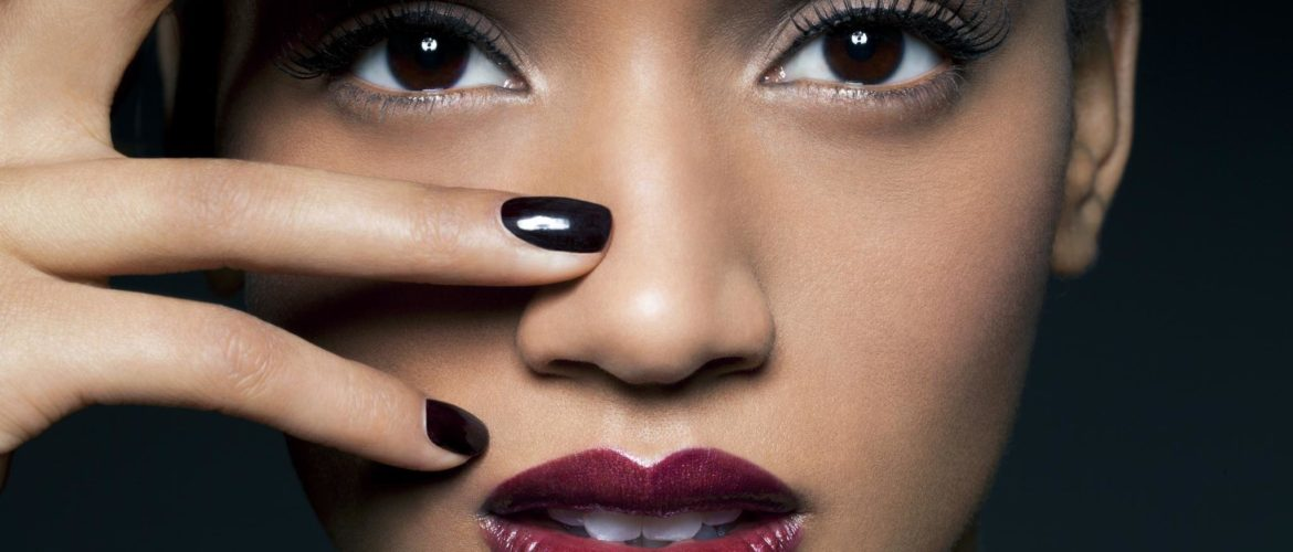 What's Your Nail Story?