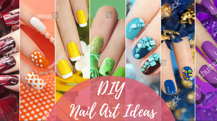Top 15 Easy To Do At Home Nail Art Designs For Beginners Nailspaexperience Blog,Lucketts Design House