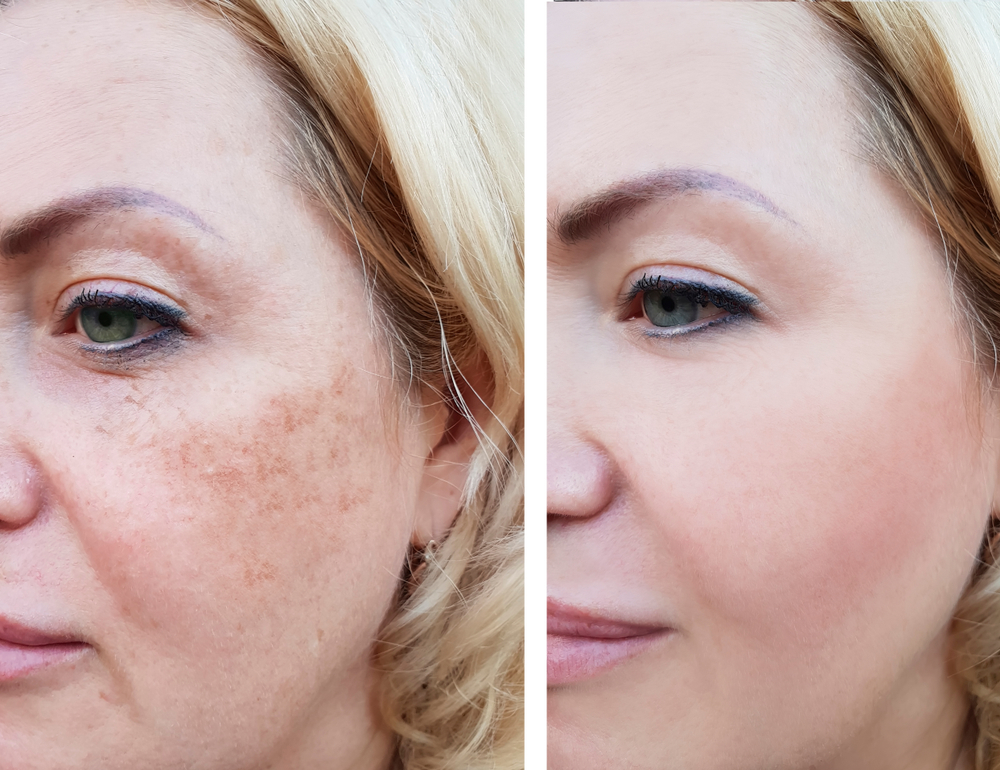 permanent makeup pigments