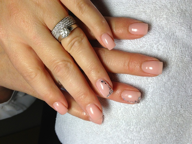 nail extension procedure