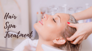 Hair Spa Treatment